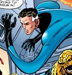 Reed Richards (Earth-98121)