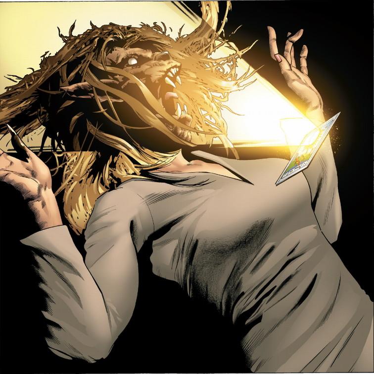 Rhona Stuart (Earth-616)