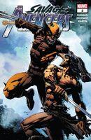 Savage Avengers Vol 1 2