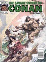 Savage Sword of Conan Vol 1 168