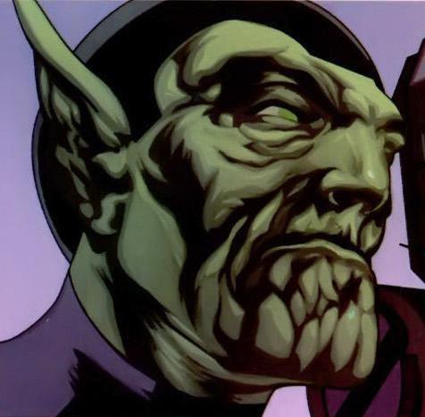 Jash (Earth-616)