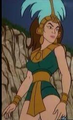 Shanna (Earth-700459)