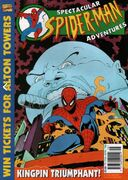 Spectacular Spider-Man (UK) Vol 1 007