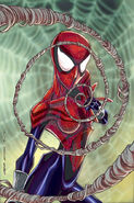 Spider-Girl Vol 1 70 Textless