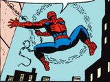 Spider-Man Newspaper Strips Vol 1 2000