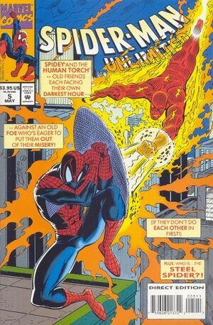 Spider-Man Unlimited Vol 1 5.jpg