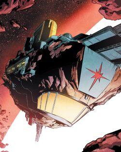 Spirit of Xandar from Guardians of the Galaxy Vol 1 146 001.jpg