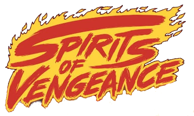 Spirits of Vengeance Vol 1