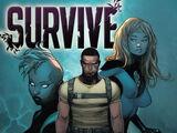 Survive! Vol 1 1