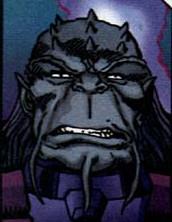 Tar-Vash (Earth-616)