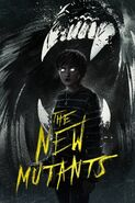 The New Mutants (film) poster 006
