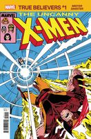 True Believers X-Men - Mister Sinister Vol 1 1