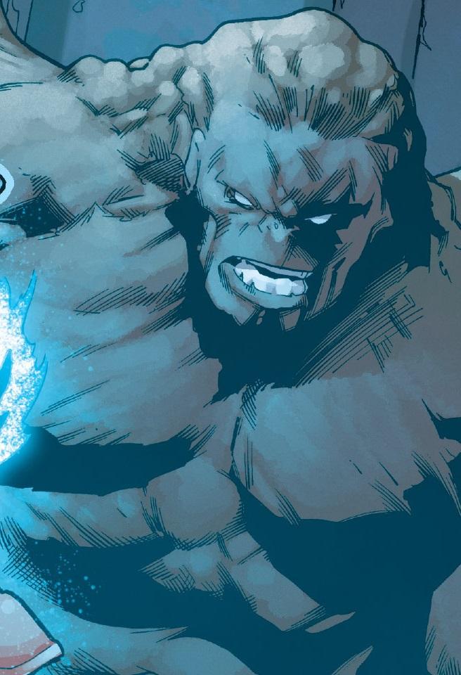Tusk (Inhuman) (Earth-616)