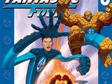 Ultimate Fantastic Four Vol 1 6