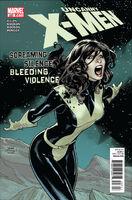 Uncanny X-Men Vol 1 537