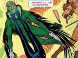 Vulture (Arcade Android) (Earth-616)