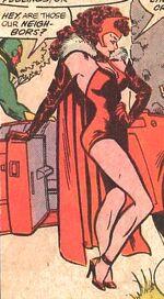 Wanda (Earth-9047)