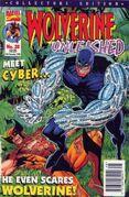 Wolverine Unleashed Vol 1 28