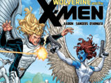 Wolverine and the X-Men Vol 1 20