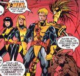 X-Men (Earth-8280)