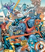 X-Men (Earth-5019)