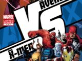 AVX: Vs Vol 1 6