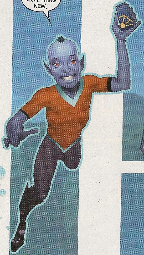 Achak (Earth-616)