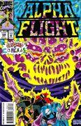 Alpha Flight Vol 1 126