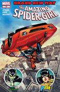 Amazing Spider-Girl Vol 1 22