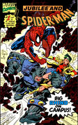 Amazing Spider-Man Carnage on Campus Vol 1 1