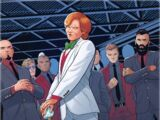 Arcade (Earth-616)