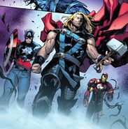 Avengers (Earth-616) from Empyre Vol 1 2 001