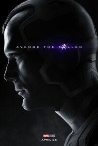Avengers Endgame poster 025