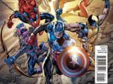 Avengers Vol 4 12.1