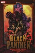 Black Panther Vol 4 11 Textless