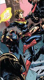 Carol Danvers (Earth-61112)