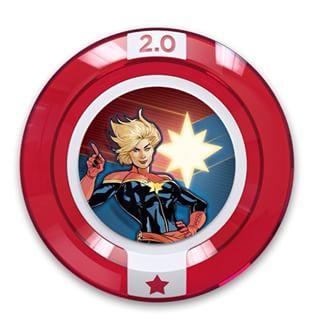 Carol Danvers from Disney INFINITY 2.0 Edition 001.jpg