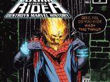Cosmic Ghost Rider Destroys Marvel History Vol 1 2