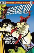 Daredevil Vol 1 170