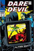 Daredevil Vol 1 46