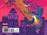 Doctor Strange / Punisher: Magic Bullets Vol 1 3