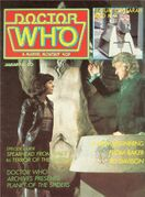 Doctor Who Monthly Vol 1 60
