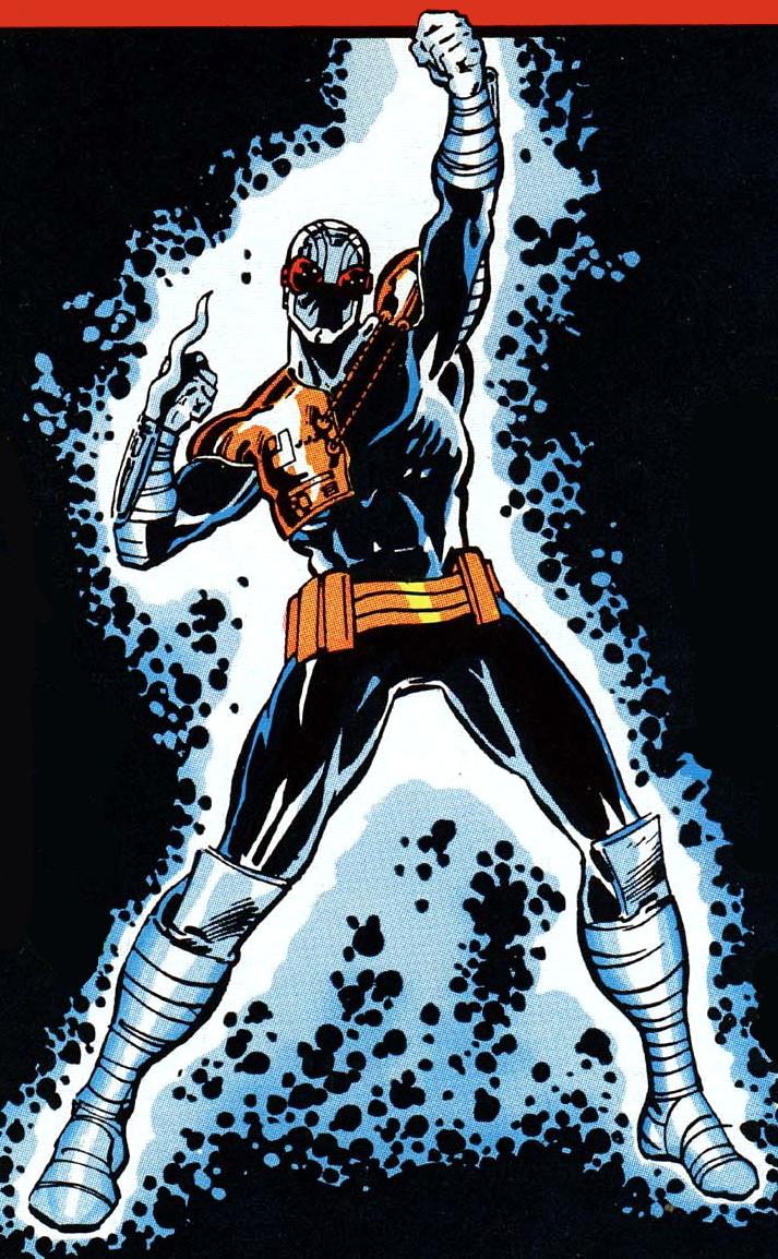 Doombringer (Assassin) (Earth-616)