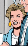 Doris Urich (Earth-616)
