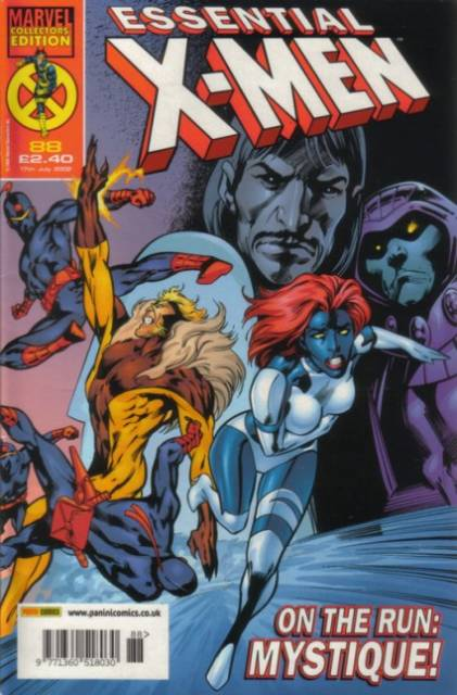 Essential X-Men Vol 1 88