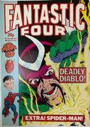 Fantastic Four (UK) Vol 1 19