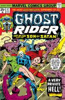 Ghost Rider Vol 2 17
