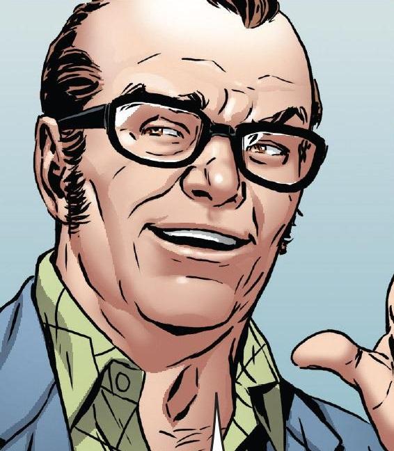 Howard Silver (Earth-616)