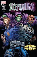 Infinity Wars Sleepwalker Vol 1 4