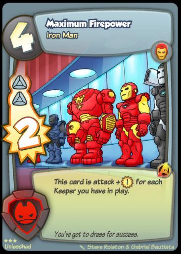Iron Man Armors (Earth-91119)